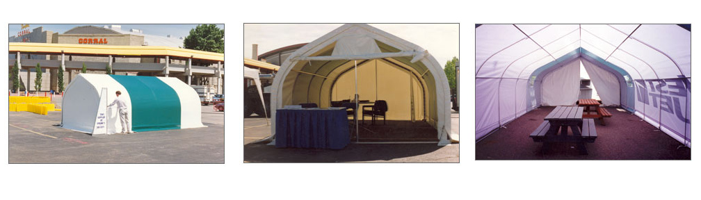 Western Tent